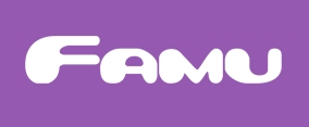 ビデオチャット ファム ロゴ